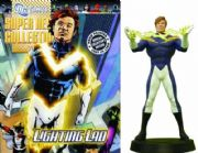 Eaglemoss DC Comics Super Hero Figurine Collection #071 Lightning Lad